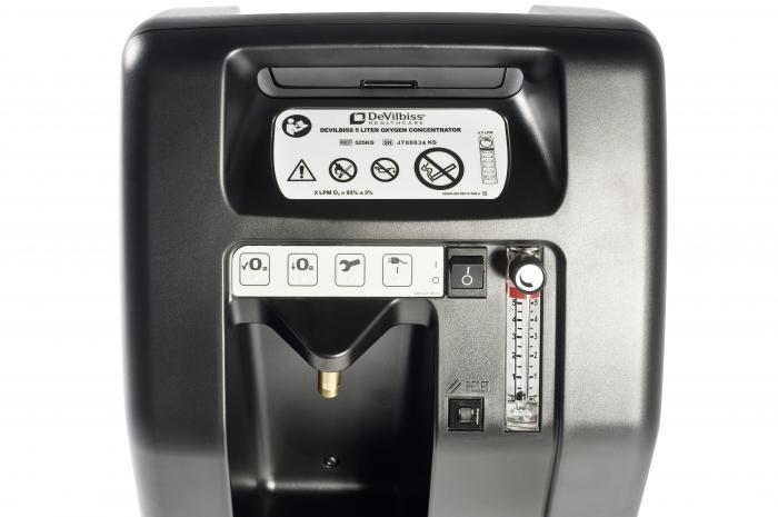 Image produit 2 de Compact 525