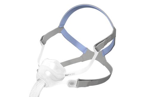 Pas De Fuite IIWOJ Masque Nasal pour Apnee du Sommeil Am/éliore La Qualit/é du Sommeil,S Ventilateur Divers Universel Masque