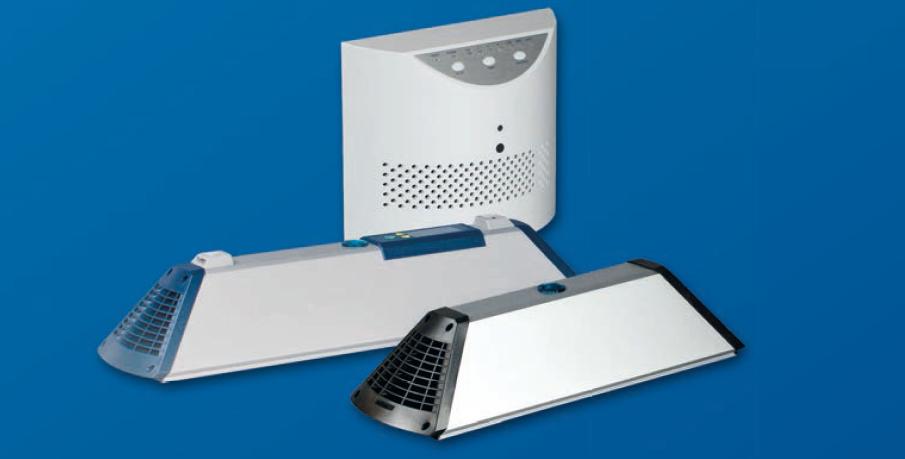 Image produit 2 de Purificateur d'air et surfaces Médi-0100