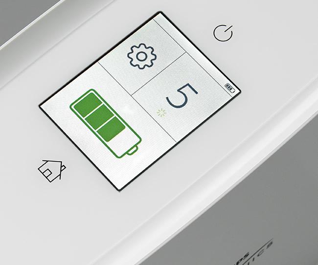 Image produit 1 de SimplyGo Mini